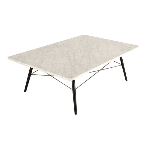 [FXT1633WHT] Alberta Coffee Table