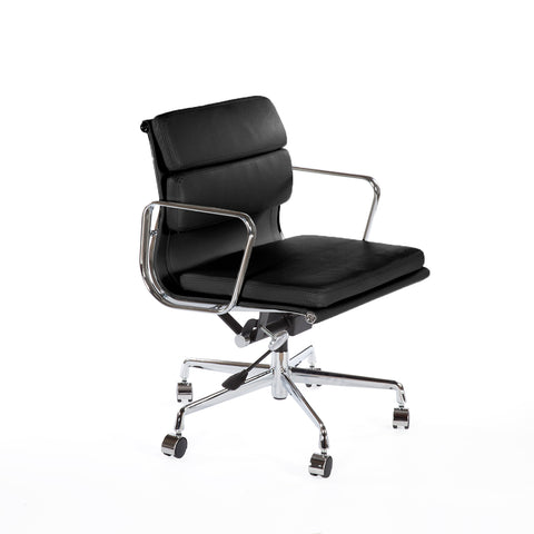 [FZC1023BLK] Catania Office chair