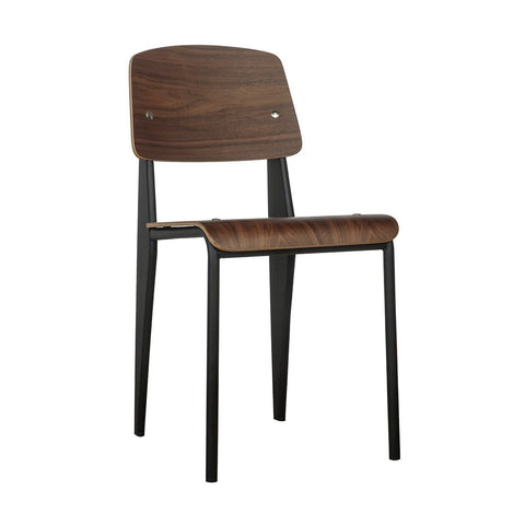 [FEC7038WALBLK] The Standard Chair