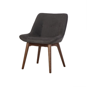 [FEC2839DGREY] Niro Side Chair