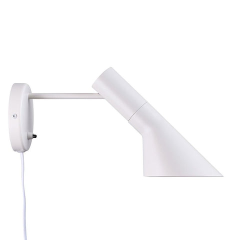 [LBW002WHITE] The AJ Wall Sconce