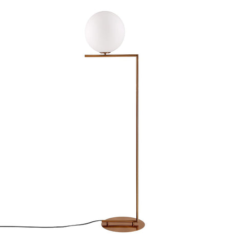 [LN3081BRASS] Iskald Floor Lamp SALE