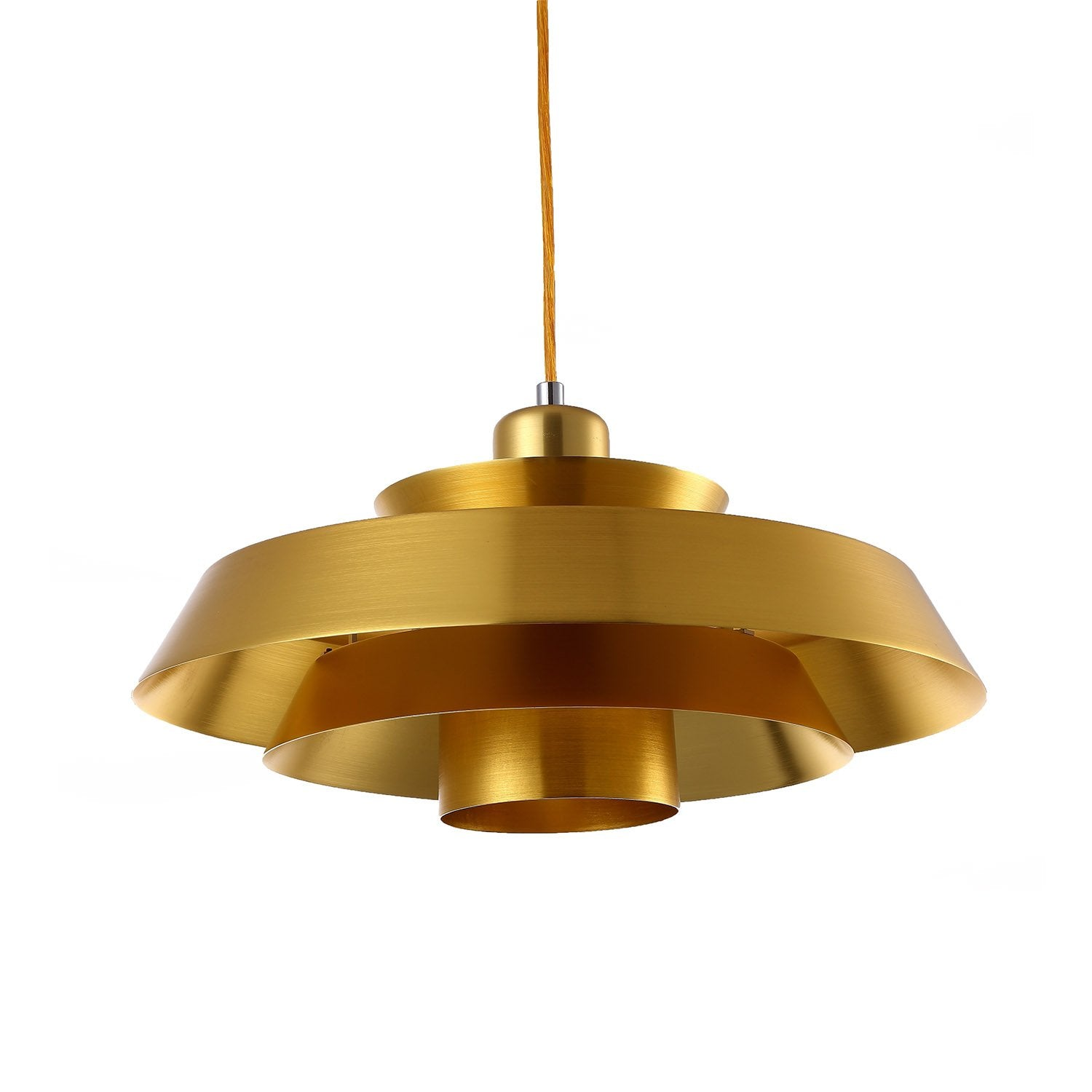 [LN6351BRASS] Nova Pendant Light SALE