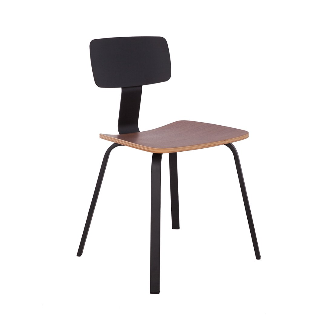 [FEC0606BLK] Flina Side Chair