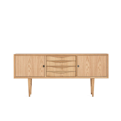 [FES8059OAK] The Dustin Sideboard