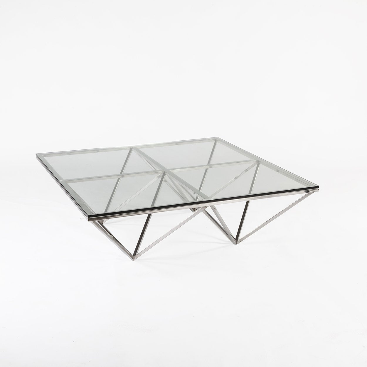 [FV445CLEAR] Elin Coffee Table sale