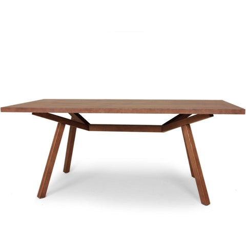 [FET5319WALNUT] The Eskilstuna Desk
