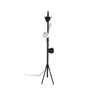 [LM1903FBLK] Kindstugatan Floor Lamp
