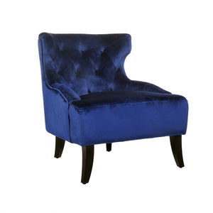 [FF1811BLUE] The Edan Lounge Chair SALE