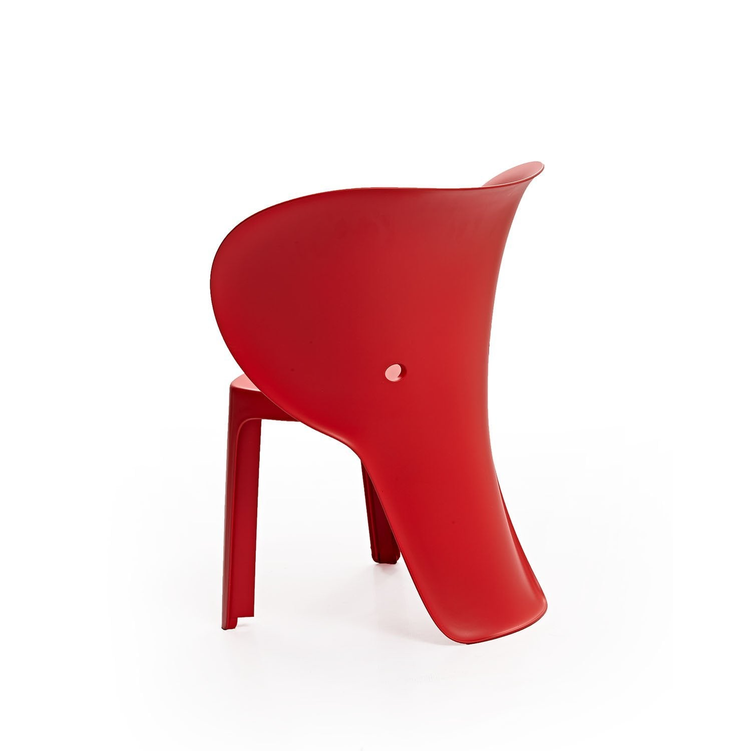 [FD309RED] Klepel Chair