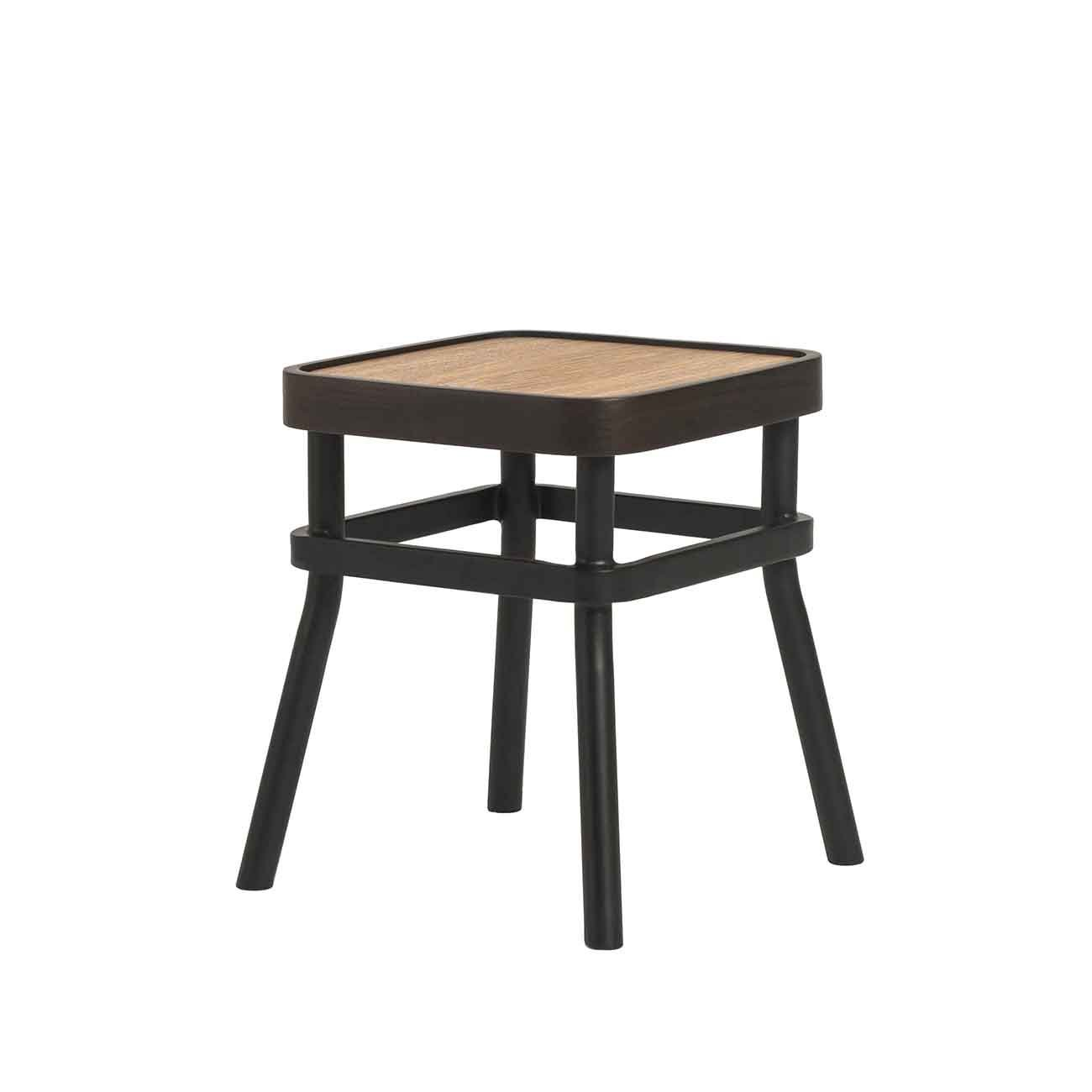 [FEB6249BLKA] Chômchôm Stool sale