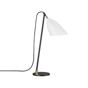 [LBT085WHT] Kiruna Table Lamp Sale