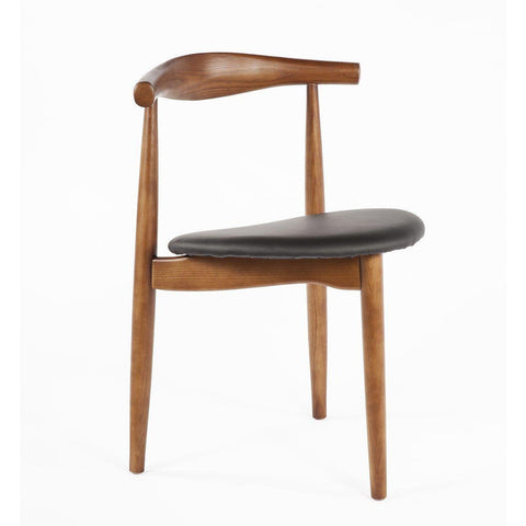 [FRC087BLK] The Sulbak Side Chair