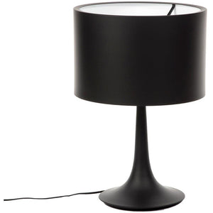 [LS306TBLK] The Tulip Table Lamp