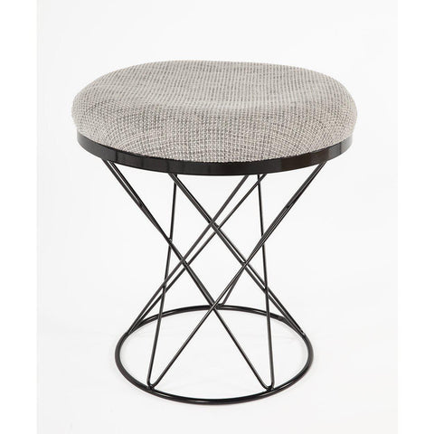 [FXC436GREY] The Tyras Stool