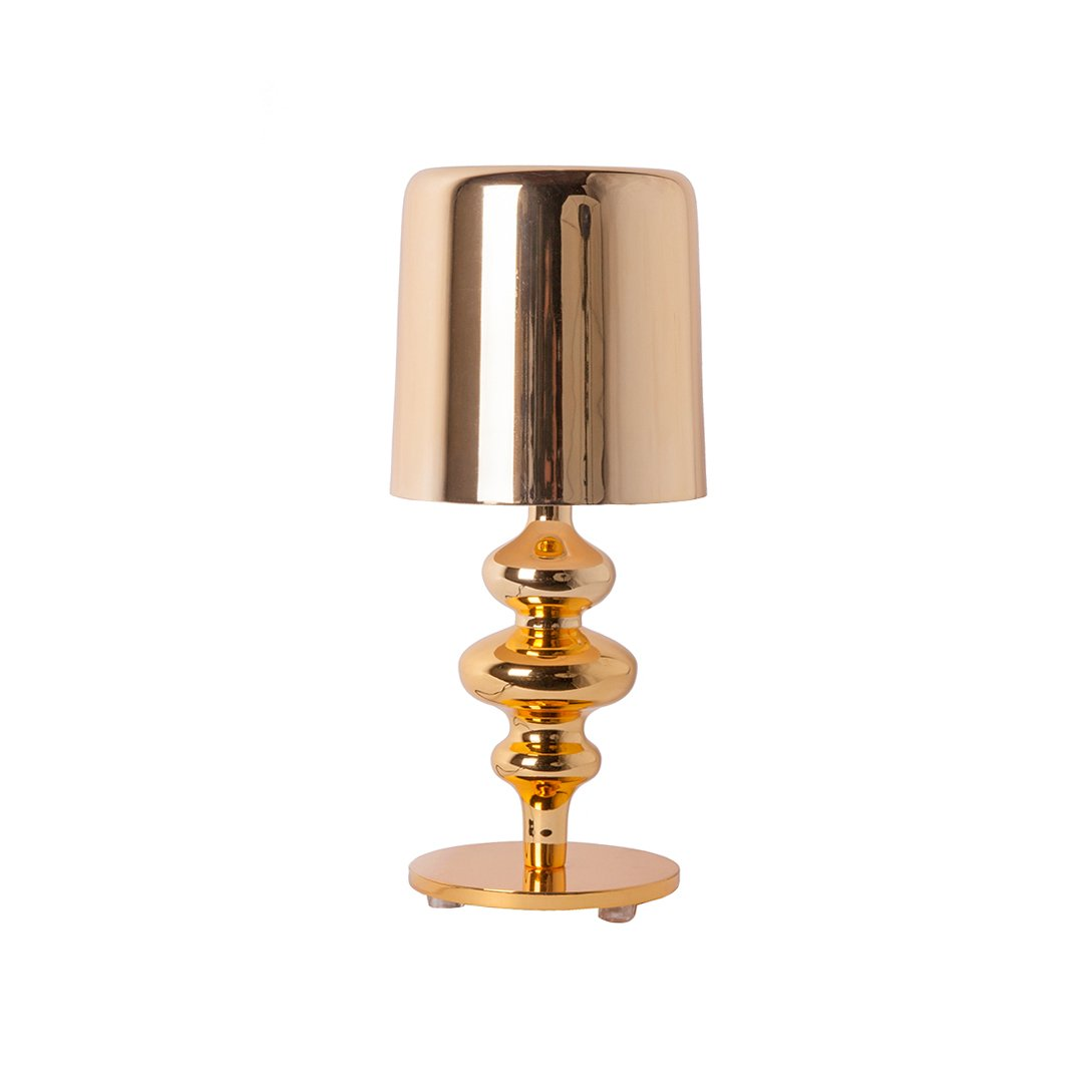 [LM1901TGOLD] Kallargrand Table Lamp SALE