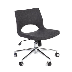 [FJC2031DGREY] Calanthe Office Chair