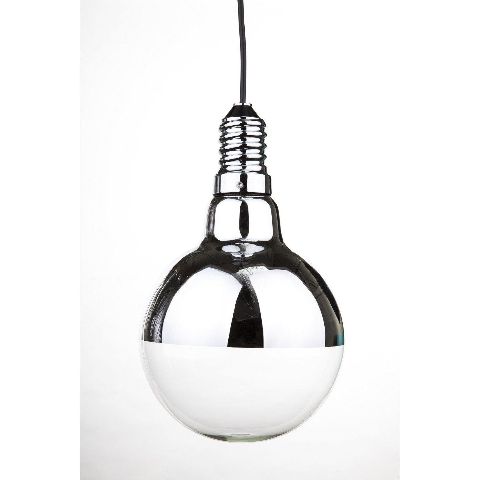 [LM370PCLR] The Big Idea Pendant Lamp SALE