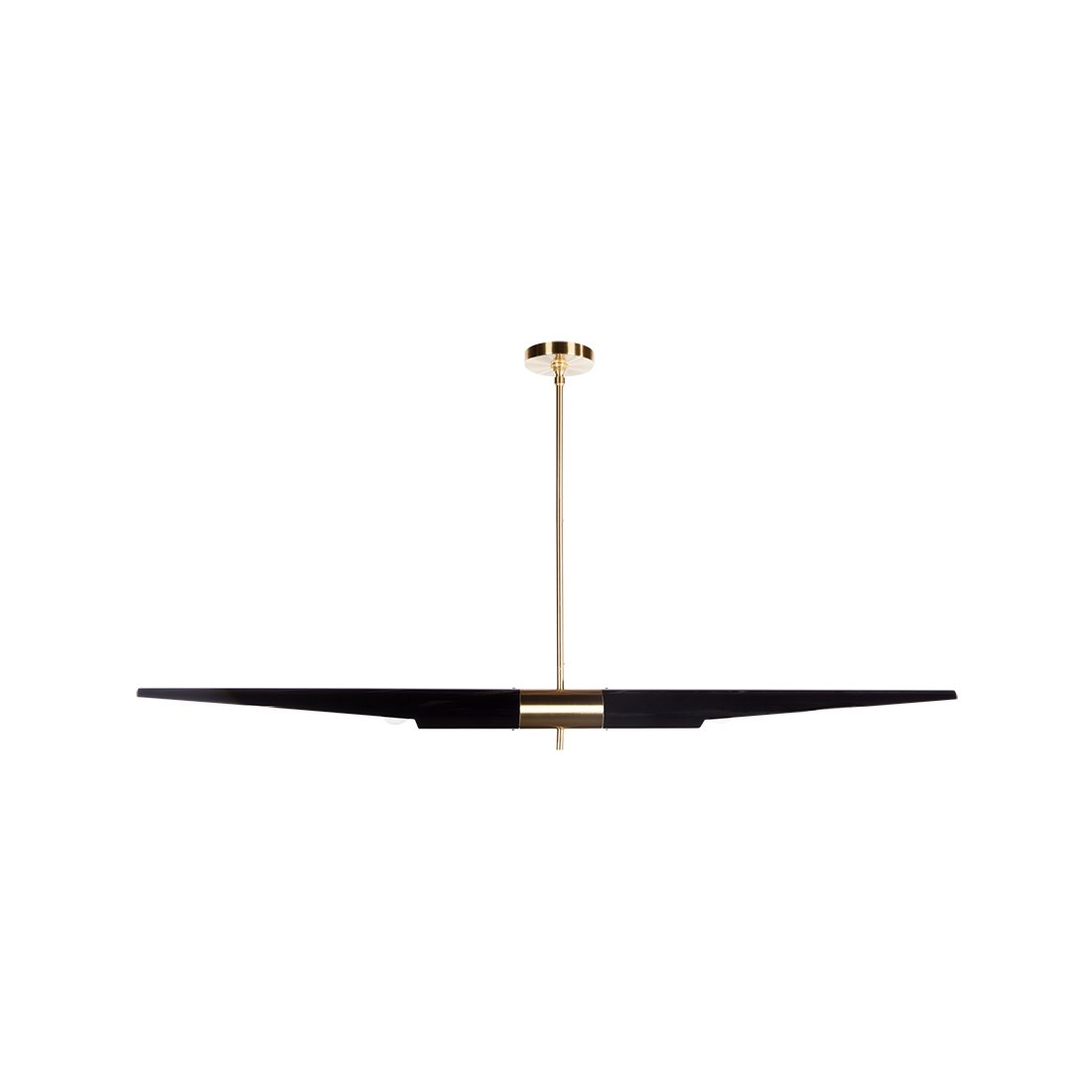[LM4192PBLKL] Hagne Ceiling Light