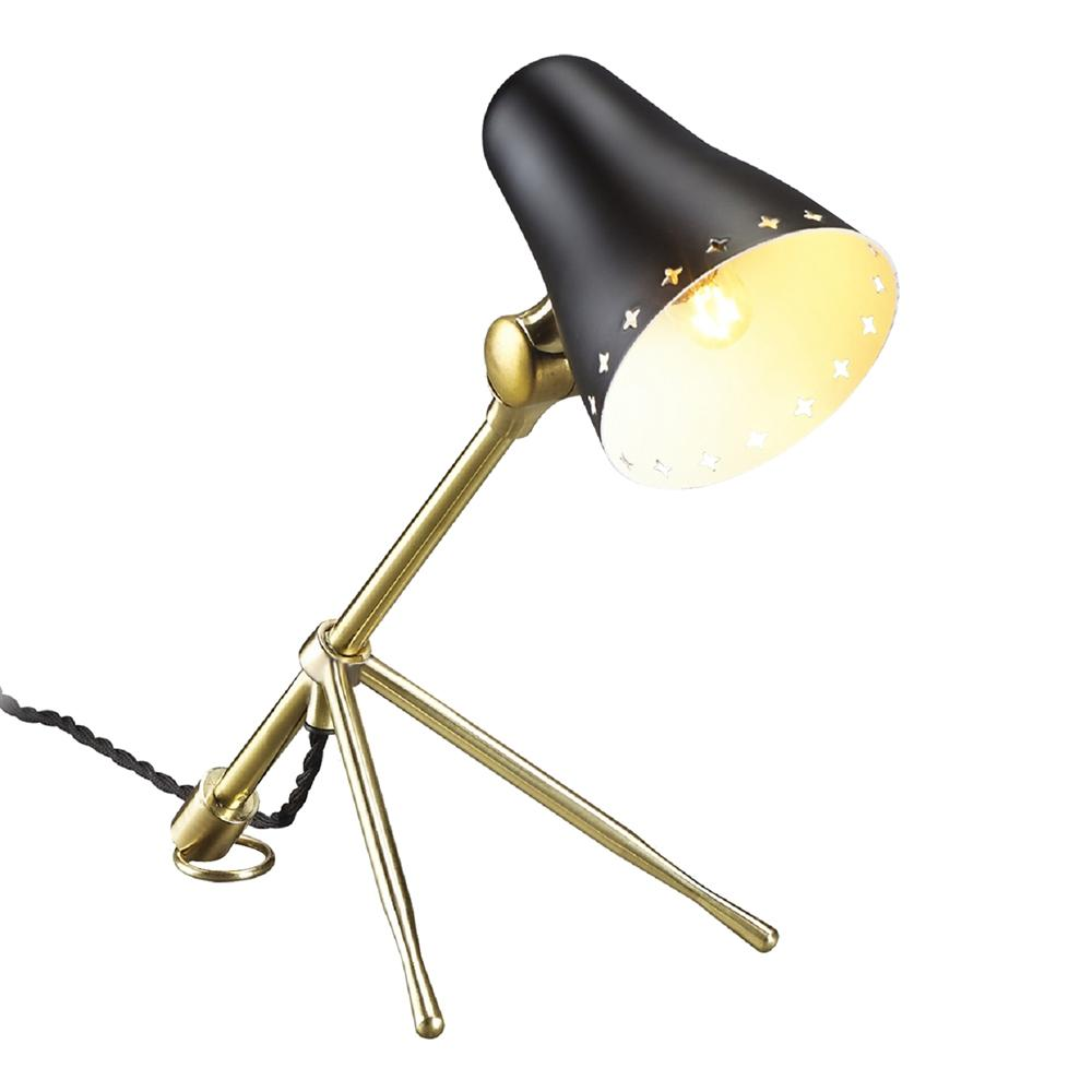 [LBT048BLK] The Arla Table lamp SALE