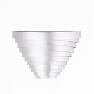 [LN0031SILVER] Folke Wall Lamp sale