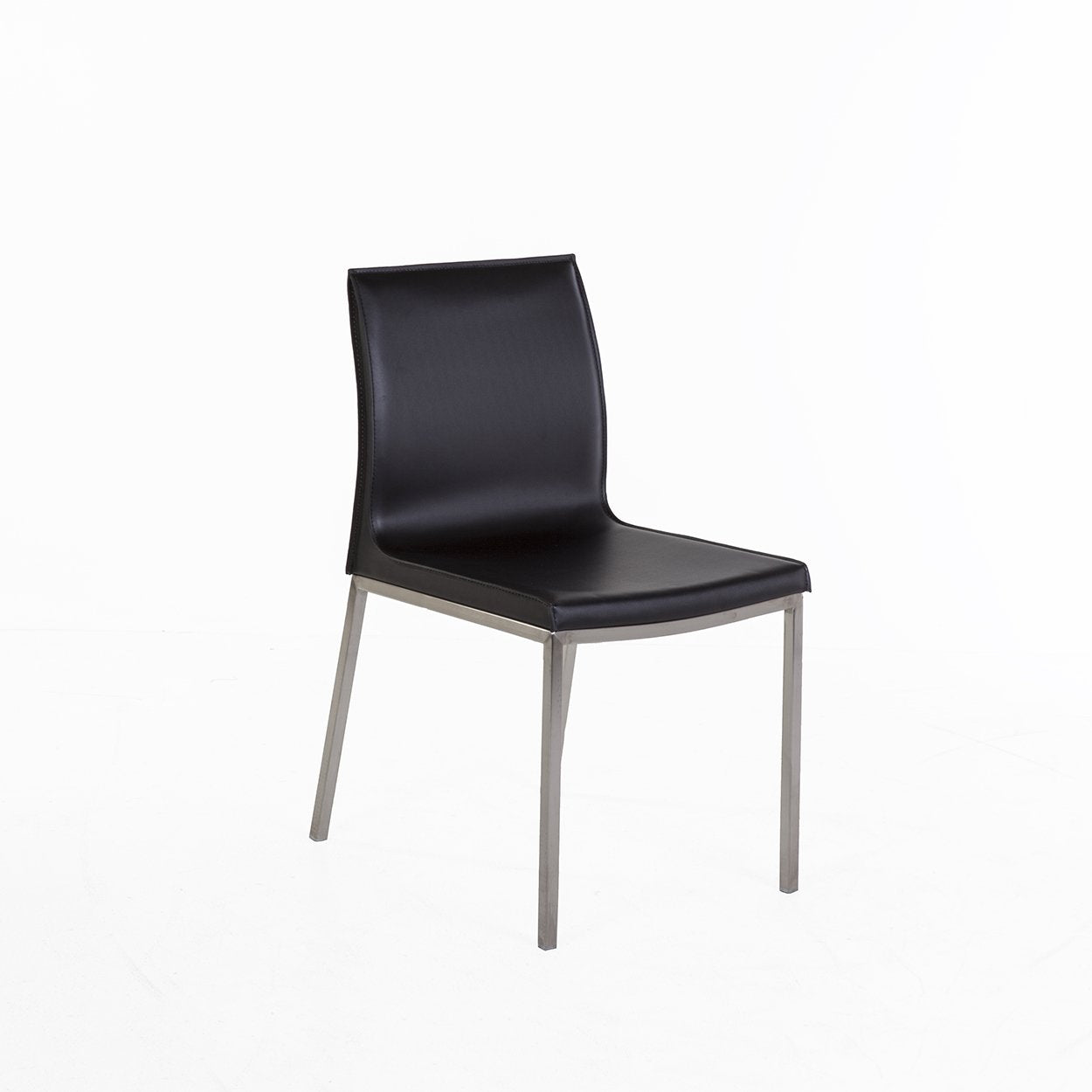 [FJC2081BLK] Forlanini Side Chair