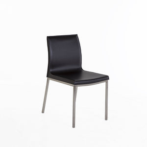 [FJC2081BLK] Forlanini Side Chair SALE