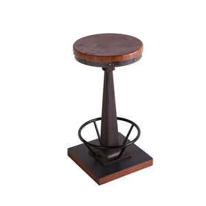 [FOC83275WALNUT] Karlsen Stool Sale