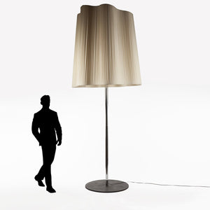[LSSM2251FBGE] Huge Floor Lamp SALE