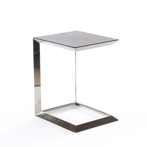 [FET6619ROSEWDB] The Genoa Side Table SALE