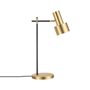 [LBT083BRASS] Tumba Table Lamp