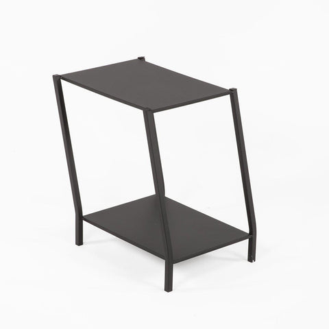 [FT6023BLK] The Wiggle End Table Sale