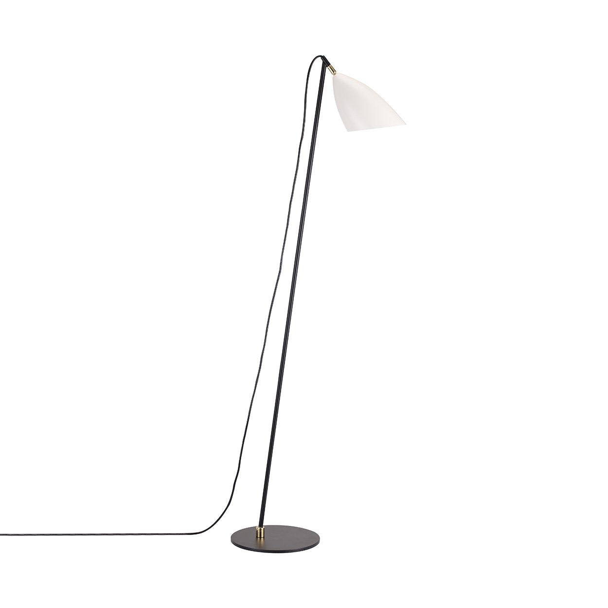 [LBF085WHT] Kiruna Floor Lamp sale