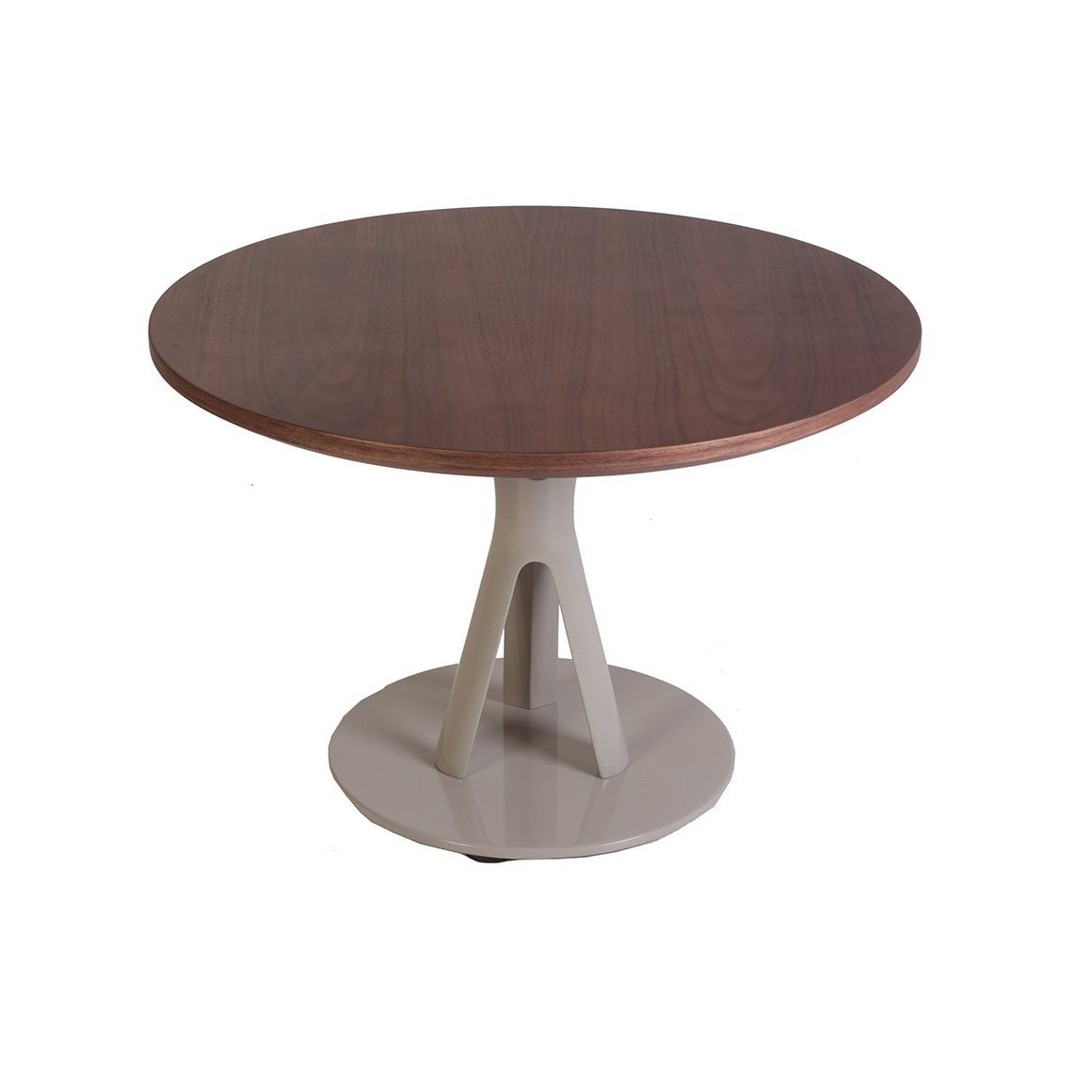 [FET4649WALNUTC] Spinete Side Table – 30""