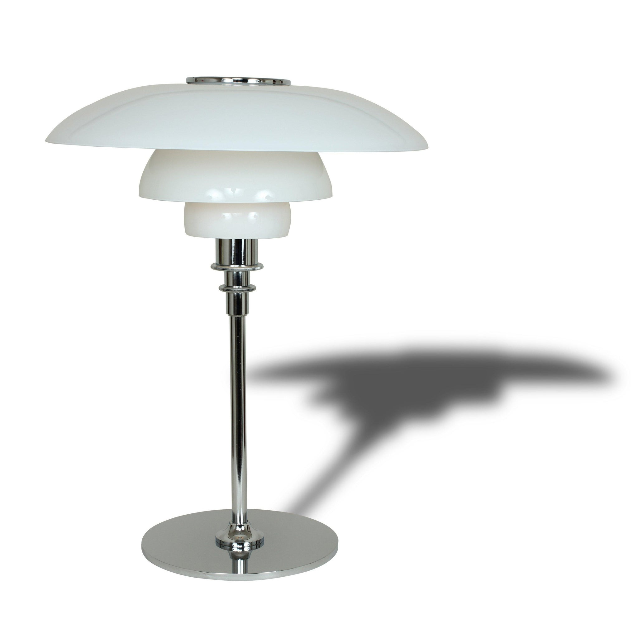 [LN2040CHR] The Herlev Table Lamp