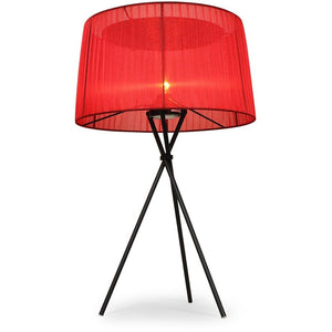 [LS679T2RED] The Sticks Table Lamp SALE