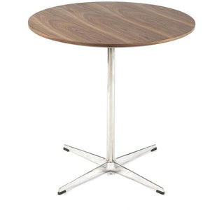 [FET0319BWALNUT] The Heerlen Side Table
