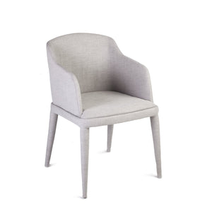 [FV388LGREY] Electa Arm Chair SALE