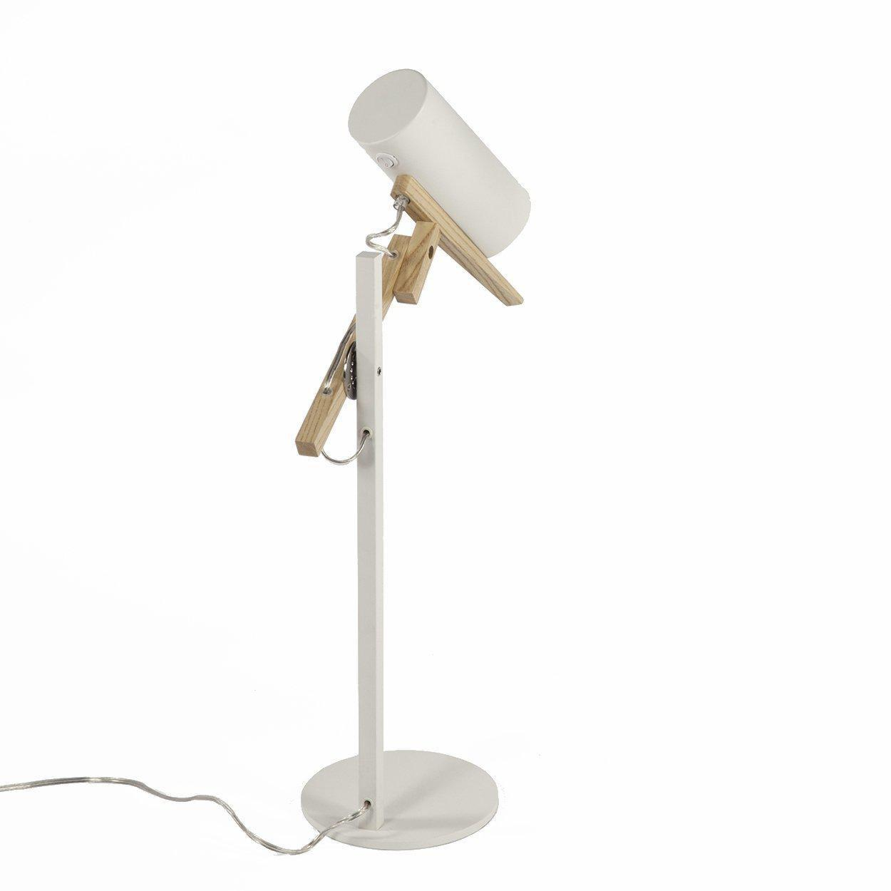 [LBT012WHT] The Mandal Table Lamp SALE