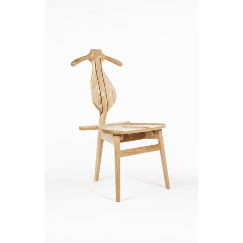 [FB1219NATURAL] The Terni Side Chair