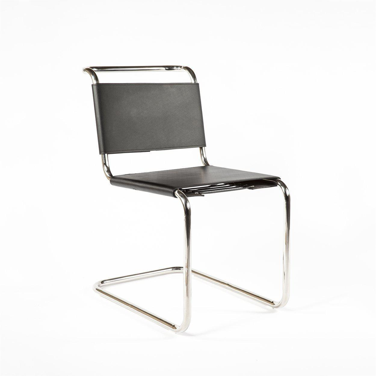 [FEC6119BLK] The El Torro Chair