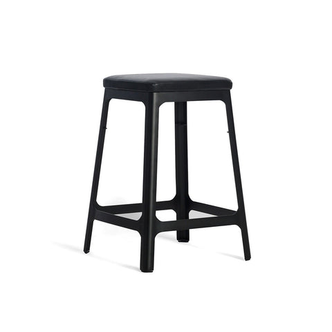 [FEB0406BLK] Street Counter Stool Sale