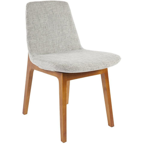 [FXC835GREY] The Roermond Side Chair