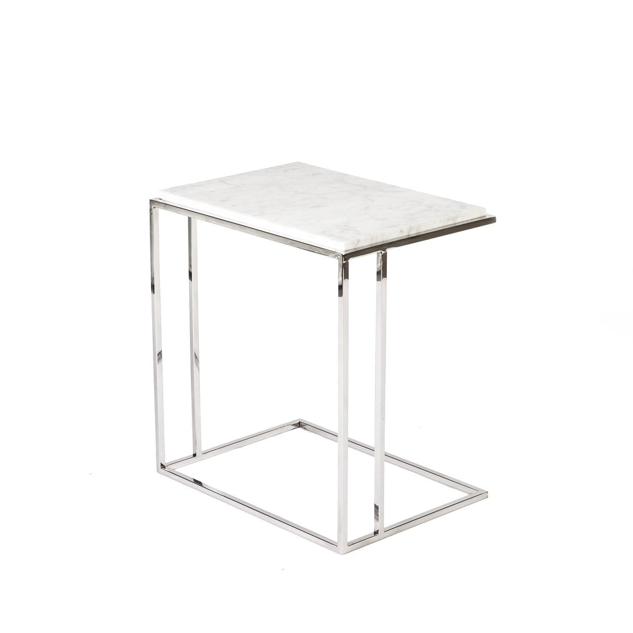 [FV521WHT] Faas End table
