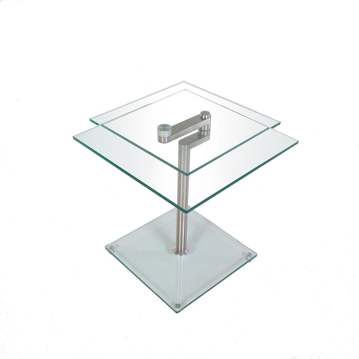 [FQT7322S] Albano Side Table
