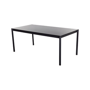 [FCT5027DGREY] Abbascia Outdoor Dining Table SALE