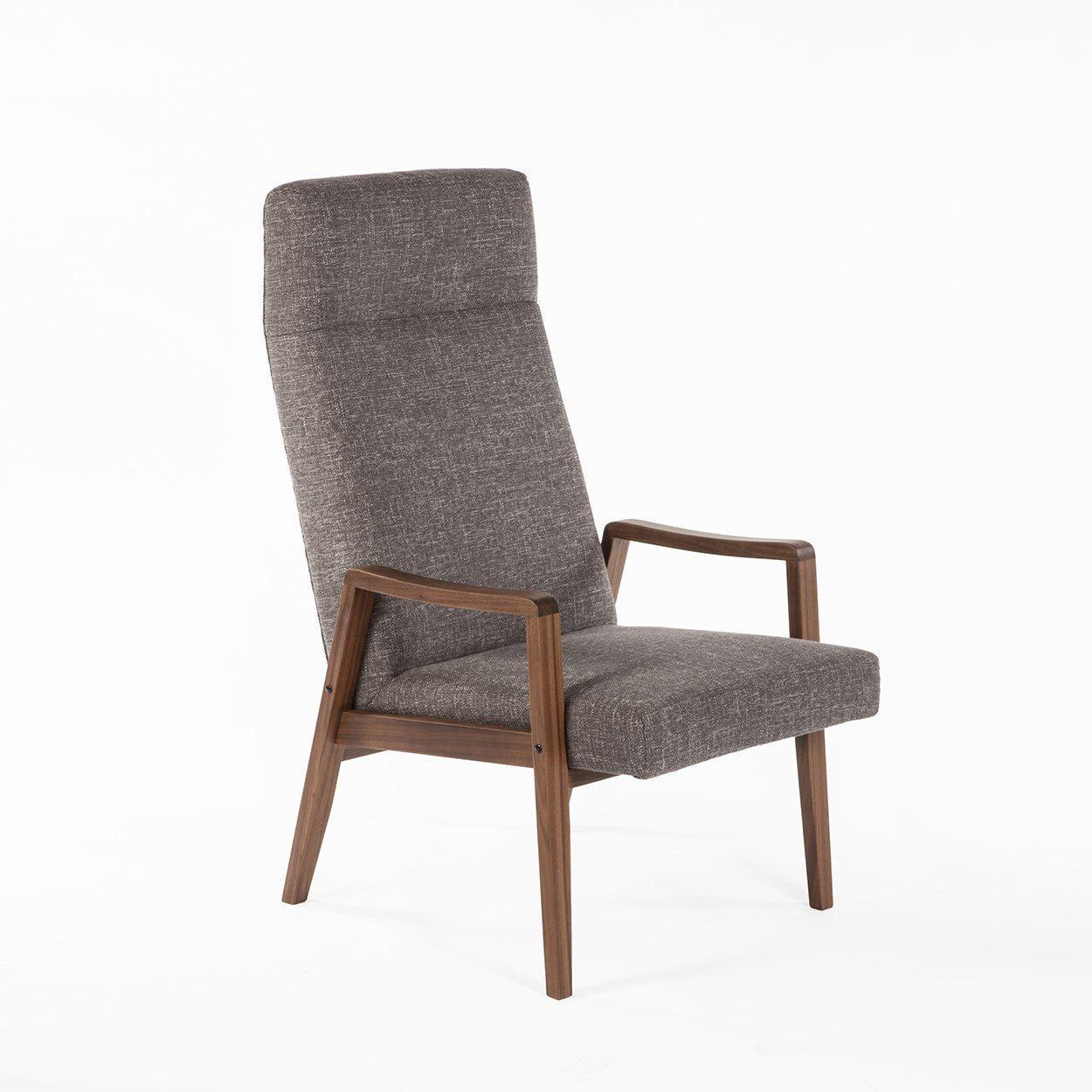 [FEC9639TWBLK] The Flying Lounge Chair SALE