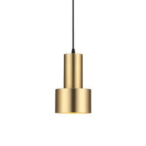 [LBC083BRASS] Tumba Ceiling Lamp