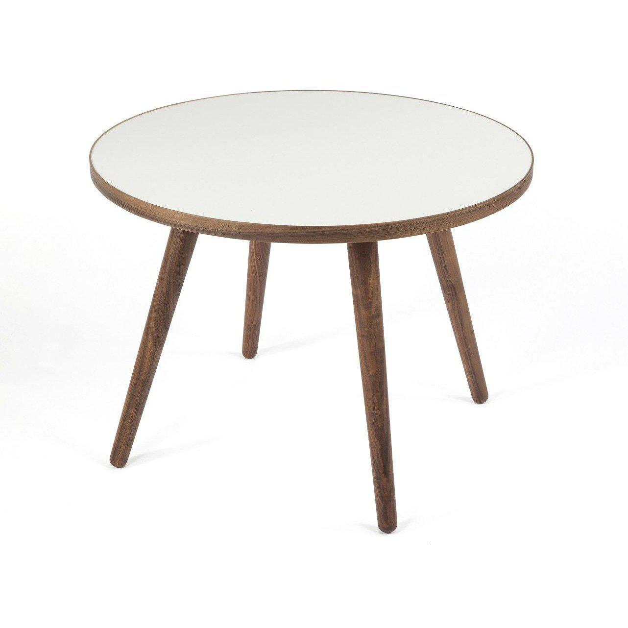 [FET5439DWALNUT] The Sputnik Coffee Table