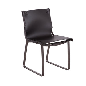[FV392BLK] Ryg Side Chair SALE